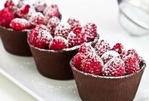 DESSERTS & CAKES / Desserts, cakepops, cakes and macarons