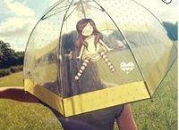 Paraguas Gorjuss / No te mojes!!