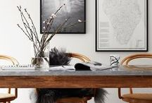 HOME & DESIGN // / by Josefien Brinkman