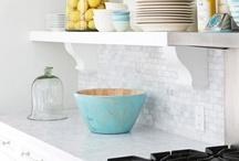 Kitchen / by Kimberly Wyatt