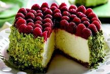 Cheesecake / by Kimberly Wyatt