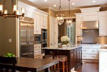 upgraded home style / by Kaitlyn Colleen