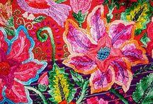 Textile / by Marga van Hilten