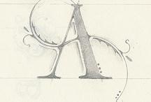 Diseño: Tipografia