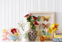 My Bright & Happy House / by Marga van Hilten