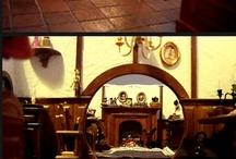 Movies: El hobbit & LOTR