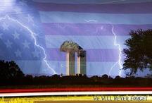 ₦ɛVɛR ᖴøRGɛŦ  / September 11, 2001 / by ✩ Ԁεɞ Äcʊff ッ