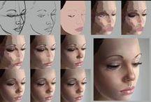 Art: tutorials
