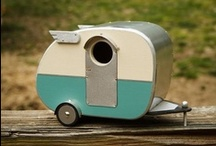 Carry on Camping! / Tents, camping, caravans...