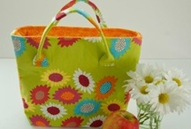 Bags / Bags, purses, pouches, wallets, grocery bags, gym bags, etc...