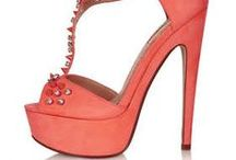 Shoes / Who doesn't love shoes?!