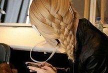 Hair / *-*