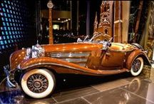 """Cars / Cars are the ultimate symbol of freedom, independence and individualism. They offer the freedom to """"go anywhere,"""" whenever it suits and with whom one chooses.  / by Joseph Sabeh Jr"""
