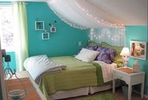 Home: Bedrooms / Bedrooms I like the look of...