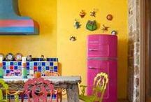 Home: Kitchens / Kitchens I like the look of...