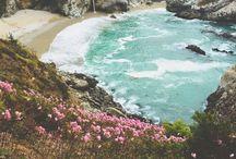 W A N D E R L U S T / Places to go. Adventures to have.