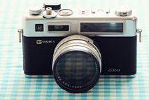 Camera / Cameras