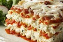 ITALIAN FOOD / Italian food,pizza,spagheti,gelato...