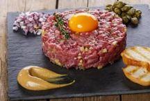 En cuisine - Côté salé