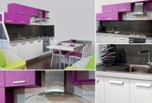 Arredamento su misura / Arredamento e Mobili su misura per la casa in vero legno