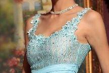 Teal Evening Dresses / Teal Evening Dress, Affordable Evening Dress UK, Elliot Claire Teal Evening Dresses