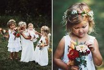 The Little Ones / Children's dresses