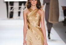 Gold Red Carpet Dress / Brown Evening Dress, Affordable Evening Dresses, Elliot Claire Evening Dress