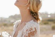 Lace, Lace, Lace, Wedding Dress