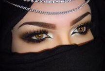 ARABIC  AND INDIAN SENSUAL FASHION / La bellezza femminile in oriente.Canoni che gli occidentali non comprendono.