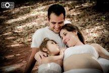 Gestantes - Ela é demais / A força da maternidade é maior que as leis da natureza. Amor incondicional.