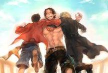 Series: One Piece