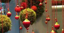 FLERIA | Christmas / Fleria's suggestions for Christmas season.