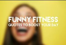 Funny Fitness Quotes To Boost Your Day / Funny gym and fitness jokes. LOLOLOLOL