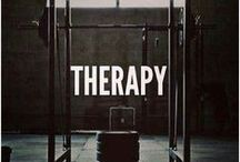 CrossFit / CrossFit is not just a way of exercise, it's a passion, it's way of living.