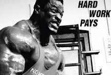 Fitness Quotes and Inspiration / Boost your day with these dose of motivating quotes...