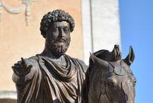 Roma, la cittá eterna