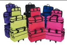 Brights Collection / Bright & Beautiful, Fun & Functional, these bags have it all!