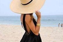 Wear the summer