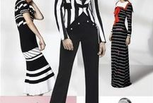 FASHION STRIPES / FASHION