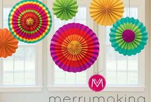 Merrymaking Designs / Merrymaking events & weddings