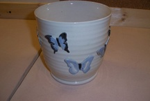 pottery / by Diane Williamson