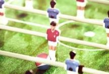 Football / Sports