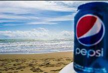 Pepsi Mania / Pepsi for all Pepsi lovers!