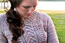 Adult's Knitting Patterns / Hand knitting designs for adults by Elena Nodel aka Anadiomena. / by Anadiomena's Designs