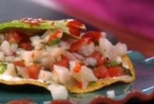 Cook in ESPANOL