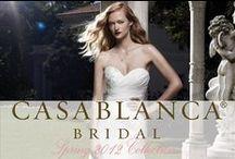 VOLUME XXV / by Casablanca Bridal