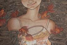 Taylor Sijan Artwork