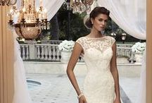 Top Styles / by Casablanca Bridal