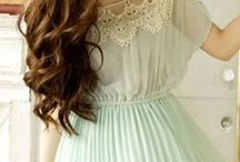 Fashion ideas&inspiration