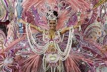Carnivals :)